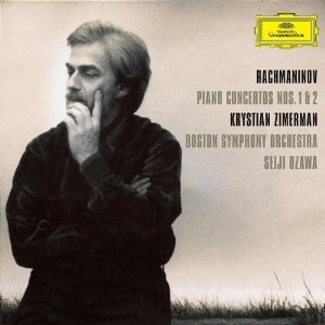 Rachmaninoff Piano Concerto No. 2 Movement 1   Krystian Zimerman   Seiji Ozawa  > listen on Youtube
