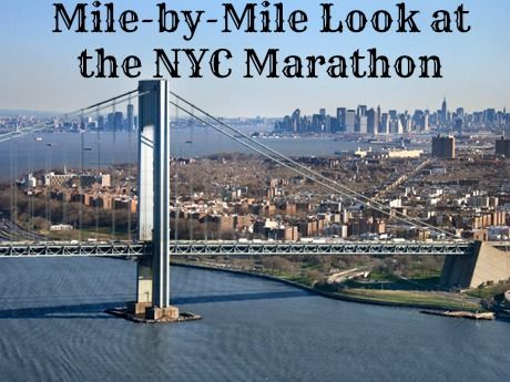 A Mile-by-Mile Look at the New York City Marathon http://www.active.com/running/Articles/A-Mile-by-Mile-Look-at-the-New-York-City-Marathon.htm?cmp=23-264-47