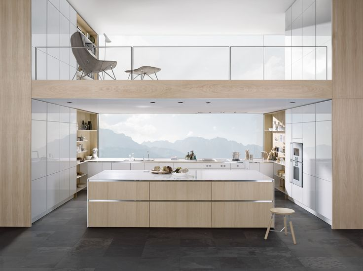 13 Best Siematic Pure Collection Images On Pinterest  German Best Kitchen Design Sheffield Decorating Inspiration