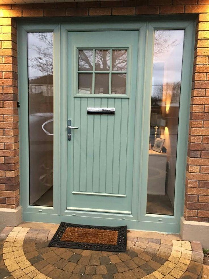 16 Best Front Door Images On Pinterest Windows Cottage