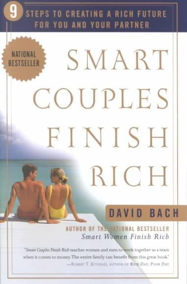 From first-time newlyweds to people on their second or third marriage, couples face an overwhelming task when it comes to money management. Nationally renowned financial advisor and bestselling author