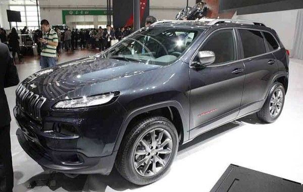 2014 Jeep Cherokee Sageland 600x380 2014 Jeep Cherokee Sageland Review