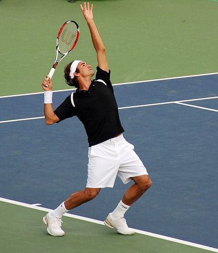 Roger Federer #9ine