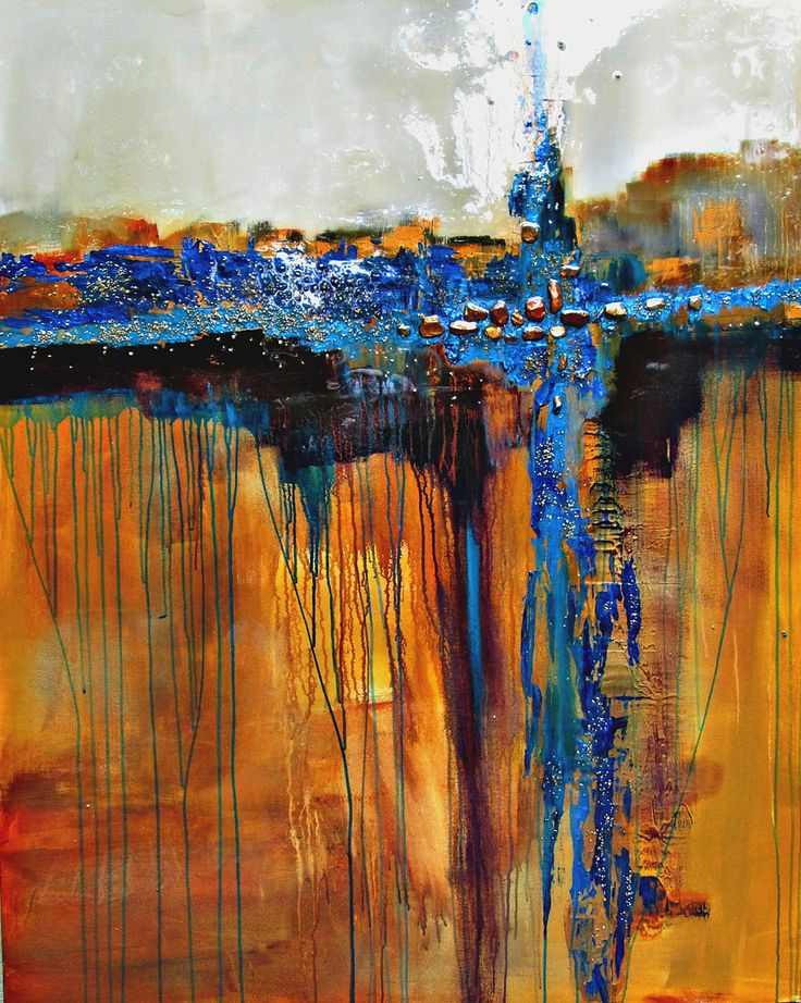 abstract art paintings of Jane Robinson                                                                                                                                                                                 Mehr