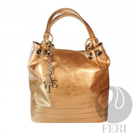 Golden Glow Handbag, made with Italian leather  (click on pic to go to my website)