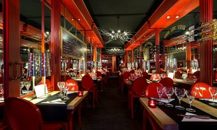 Restaurant Restaurant le Tire Bouchon : Repas en duo
