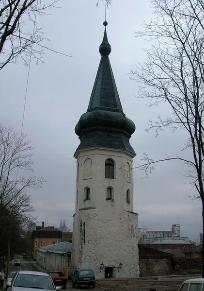 File:Vyborg rathaus.jpg. Viipuri Town Hall c1500