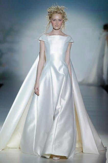 미카도 드레스