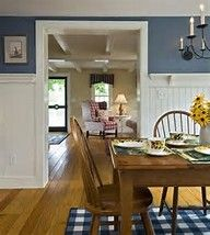Image result for cape cod home in the fall decorating