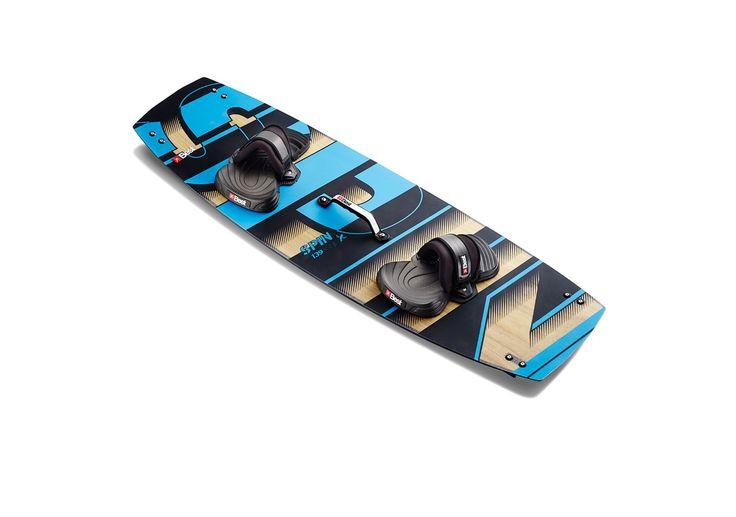 Spin Board