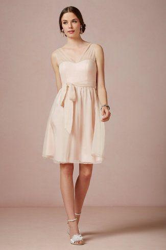 Ainsley Dress   BHLDN