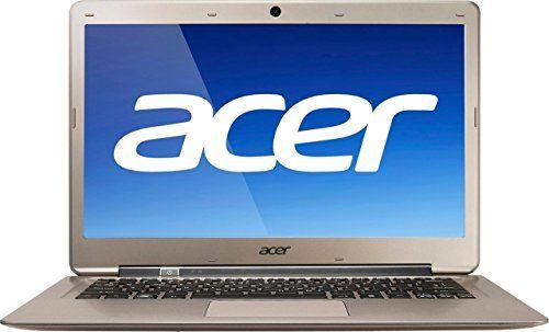 Acer 13.3Aspire Laptop Notebook Intel Core i3-2377M 1.5 GHz 4 GB Ram 320 GB(Certified Refurbished) http://ift.tt/2kFUQYC