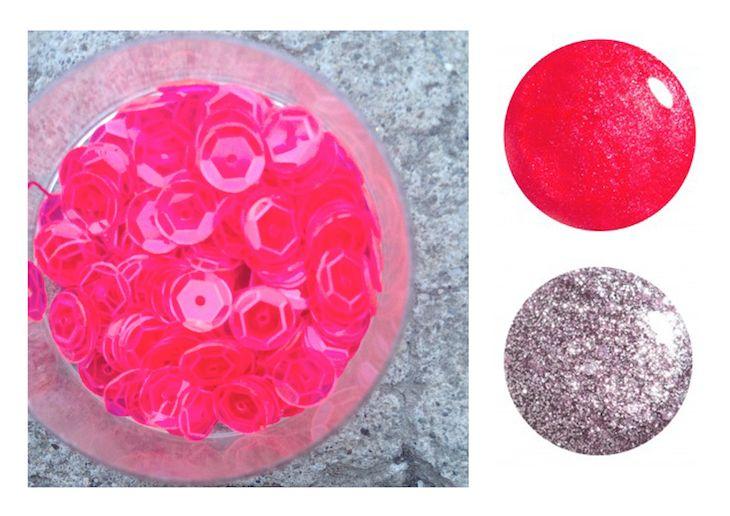 #flowers #flamingo #pink #romantic #nature #spring #inspiration #colors #nailpolish @Julep #beautyblog #fashionblog #blu #sequins #blossom #stones #colors #red