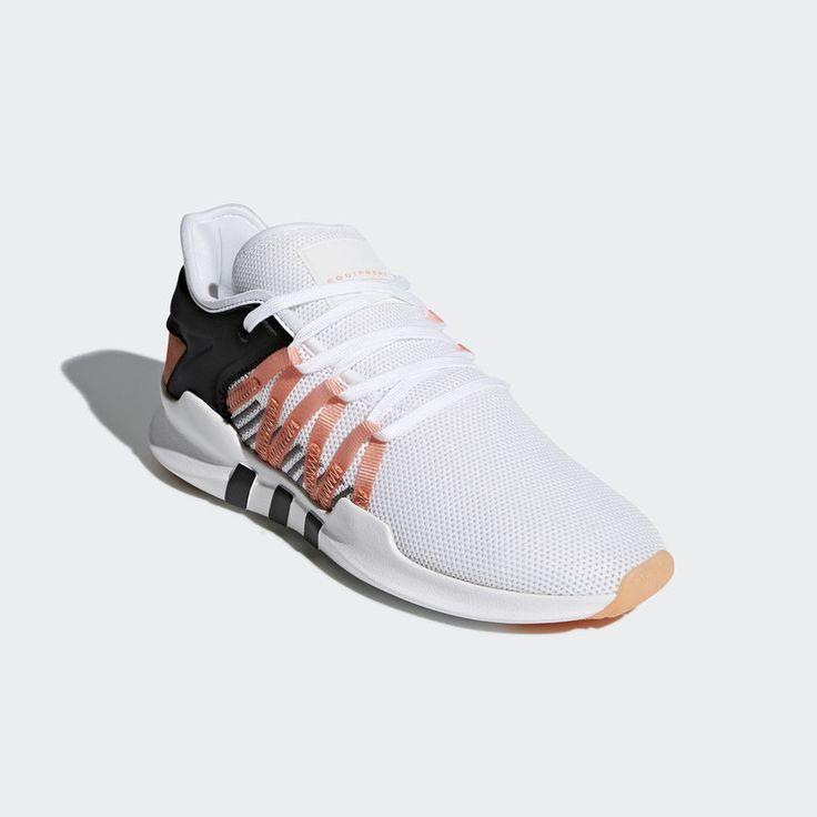 adidas Originals EQT Racing ADV - White, Pink, Black