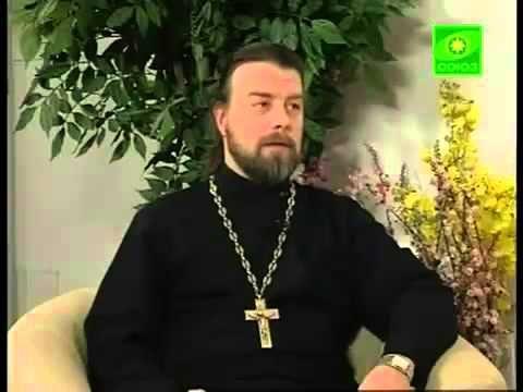 На вопросы отвечает прот. Дмитрий Смирнов, настоятель храма святителя Митрофана Воронежского в Петровском парке.
