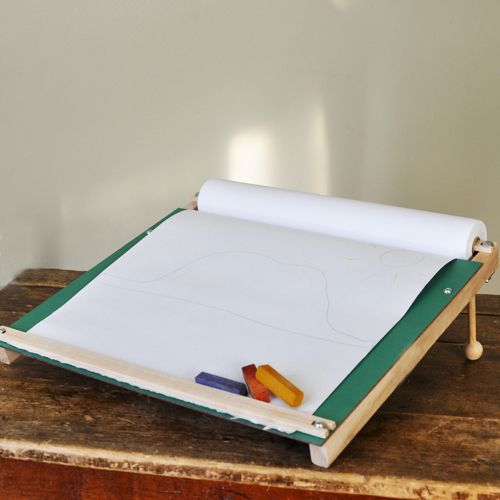 (For Eliza) Drawing Desk for Children | Eco Friendly Drawing Desk | Child's Wooden Drawing Desk
