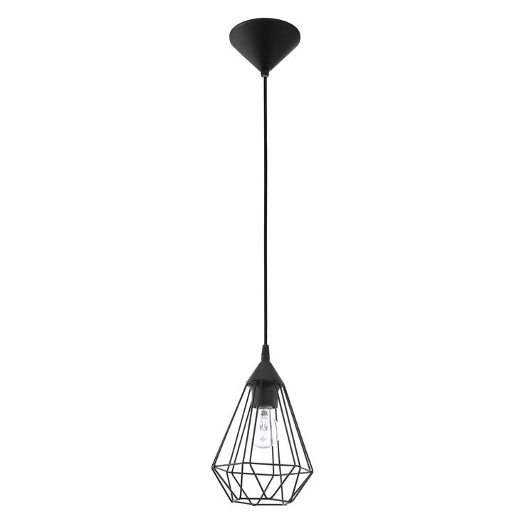 Eglo Tarbes 94187A Pendant Light | from hayneedle.com