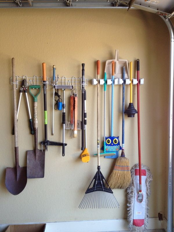 53 Best Garage Images On Pinterest Organization Ideas