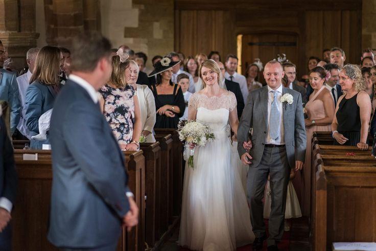 Northants Marquee Wedding Photography – Kathryn