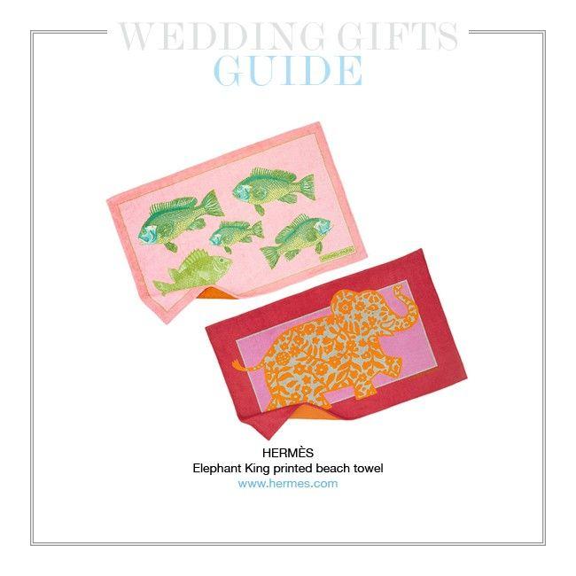 Luxury Wedding Gifts l Style.com/Arabia