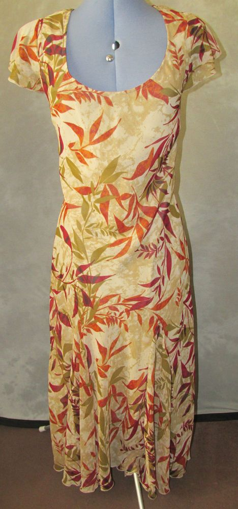 Sorrento,ladies,plus,size18,beige,floral,scoop neck,cap sleeve,formal,Dress
