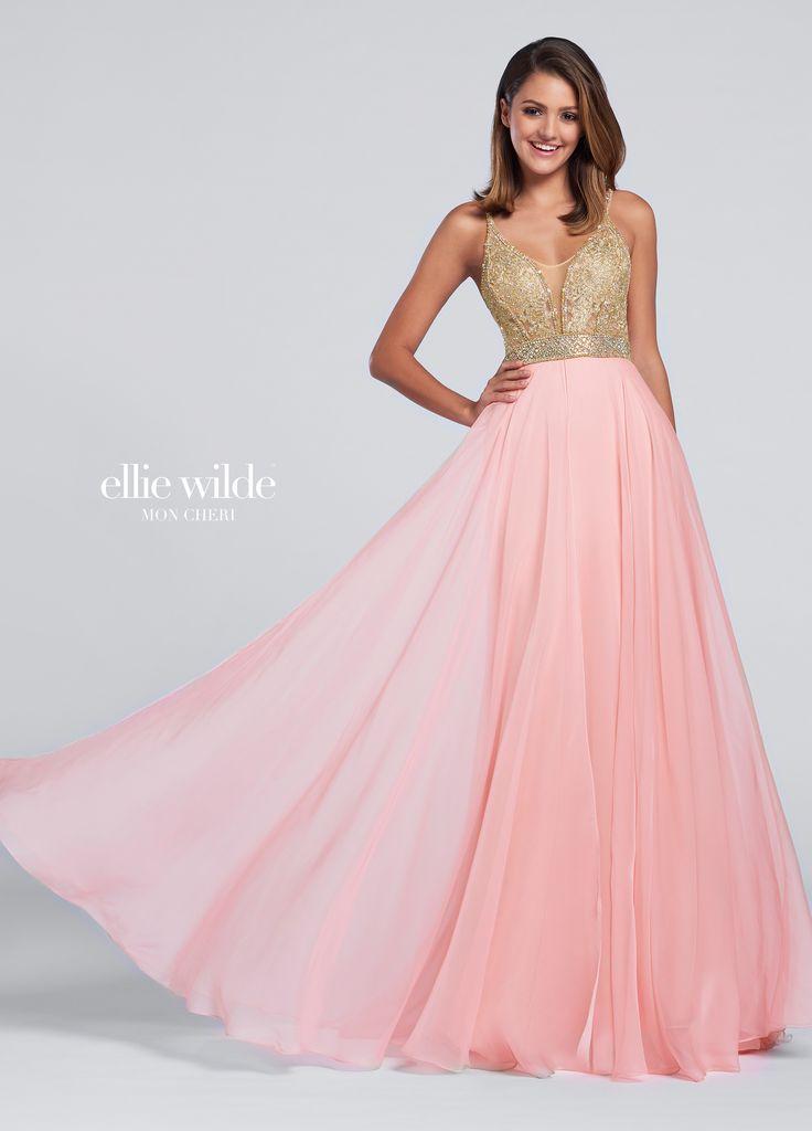 Mejores 22 imágenes de Prom en Pinterest | Vestidos de baile largos ...