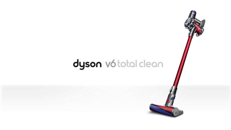 Dyson v6 total clean мы absolute характеристики dyson