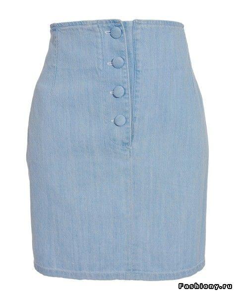 Юбки по тенденциям 2011 года / длинная юбка в стиле хиппи