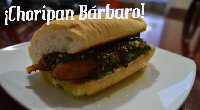 Cómo hacer Choripan, ¡Facilísimo y Delicioso!