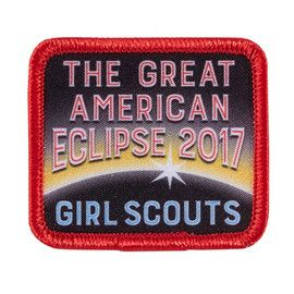 The total solar eclipse is coming up Aug. 21. Activities and ideas for your scout troop even if you're not in line of the eclipse.