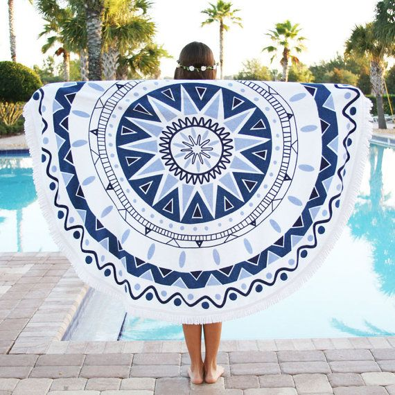 Mandalas everywhere... por TALUV en Etsy
