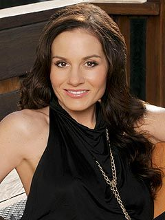 Idol Judge Kara DioGuardi Is Engaged - Engagements, Kara DioGuardi : People.com