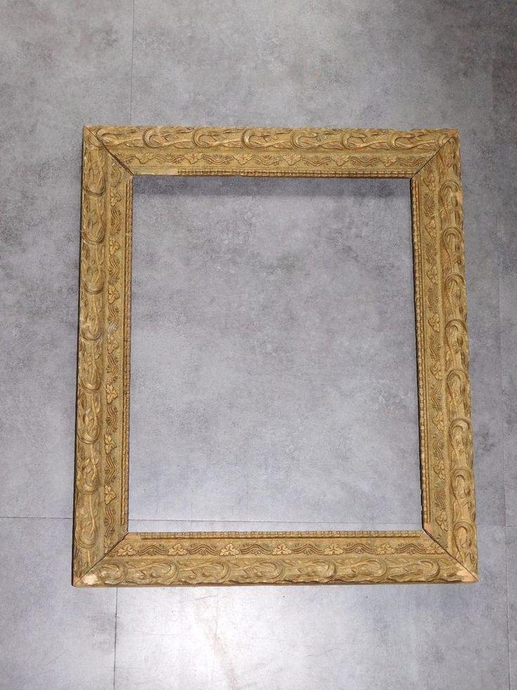 560 best le charme des cadres anciens antique frame images on pinterest. Black Bedroom Furniture Sets. Home Design Ideas