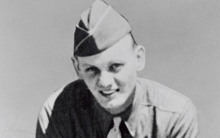June 6, 2014 - The Last American Soldier Executed for Desertion - Private Eddie D. Slovik, Shot for Desertion, WW2