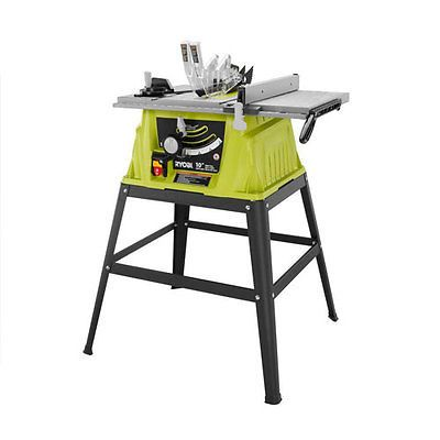 Table Saws 122835: Ryobi 15 Amp 10 In. Table Saw -> BUY IT NOW ONLY: $109.99 on eBay!