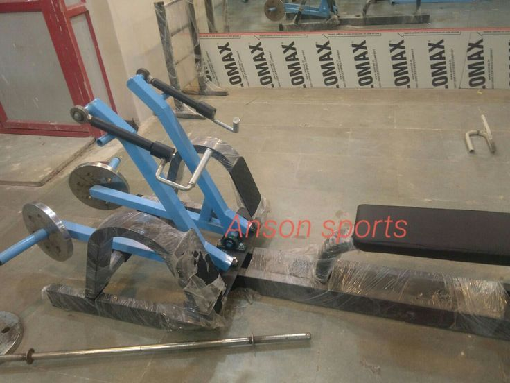 Anson Sports, a manufacturer and supplier of Fitness Equipments in Delhi, both for home use and commercial fitness equipments. Website : http://www.gymmanufacturersindia.com/ Contact on:>9872993957 To buy gym equipments, please click on the link below>>> http://www.gymmanufacturersindia.com/commercial-gym-equipm…/ #commercialgymequipmentsmanufacturer #delhi #bangalore #mumbai #coimbatore #gymmanufactureinindia #gujarat #gymmanufactureinpunjab #powercagemanufacturing…