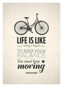 Życie jest jak...