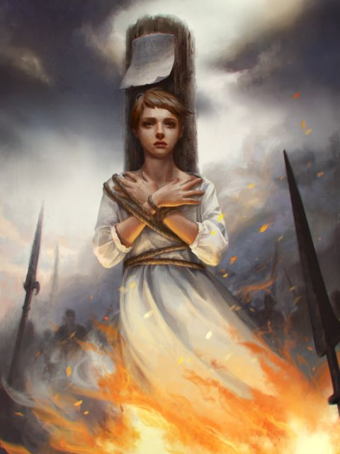 33 best images about Joan of Arc on Pinterest | Joan of ...