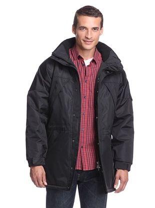 Wellensteyn Men's Brandungsparka Jacket