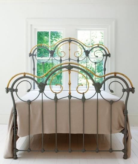 116 best iron & brass beds images on pinterest