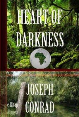 """Heart of Darkness is a novella written by Joseph Conrad. It was classified by the Modern Library website editors as one of the """"100 best nov..."""