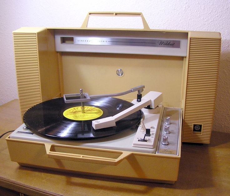 Portable Record Player As Seen On Shark Tank Portable Gas Stove Uk Portable Ssd X5 External Hard Drive Portable Vacuum Ace Hardware: History's Dumpster: Your First Phonograph/Stereo