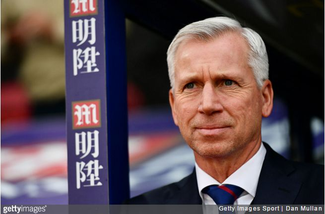 nice 'You Gotta Do What You Gotta Do' – Alan Pardew Likens Crystal Palace Sacking To Scene In 'Heat' When De Niro And Pacino Meet For First Time
