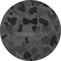 Visit teddyadhitya on SoundCloud