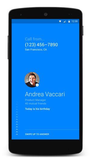 Hello App app น้องใหม่จากFacebook ที่ช่วยให้คุณรู้ชื่อของคนที่โทรหาได้! | Pen Thek