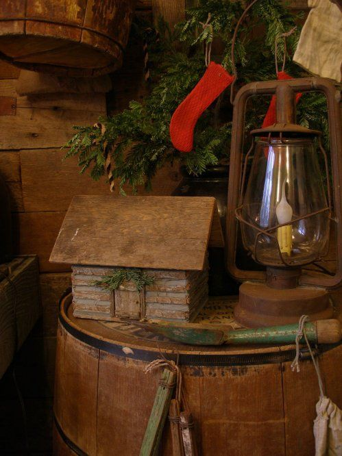 25 Unique Log Cabin Christmas Ideas On Pinterest Cabin