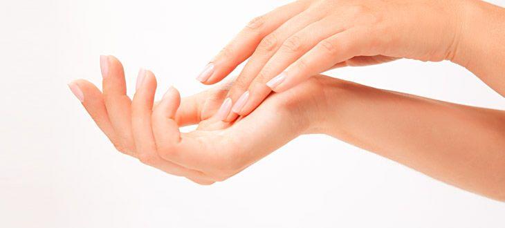 Kuru Eller İçin Bitkisel Çözümler