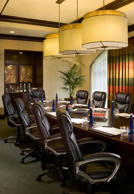 Quick meetings make way for downtown debauchery.  New Orleans Downtown Marriott at the Convention Center.  #interior #design #lisambiance