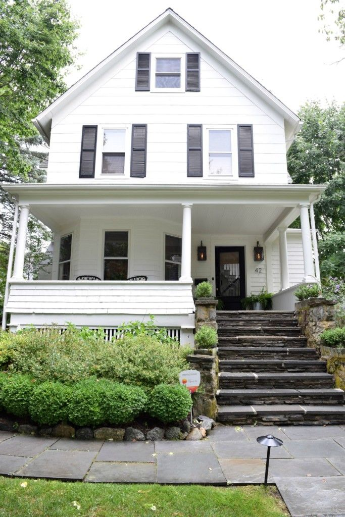 88 best exterior colors images on Pinterest | Homes, Architecture ...