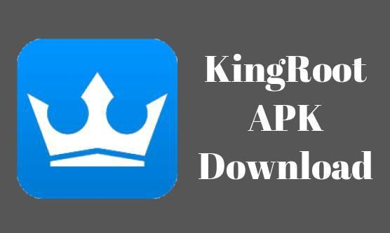 kingroot one click root android apk exe free download